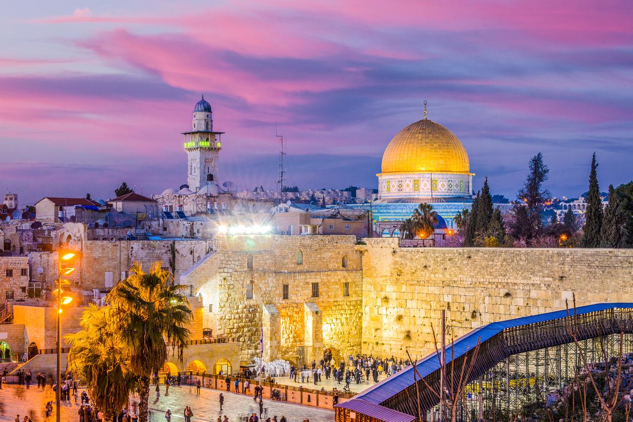 Israel e Jordânia, muito além do destino