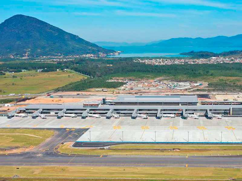 Aeroporto-floripa