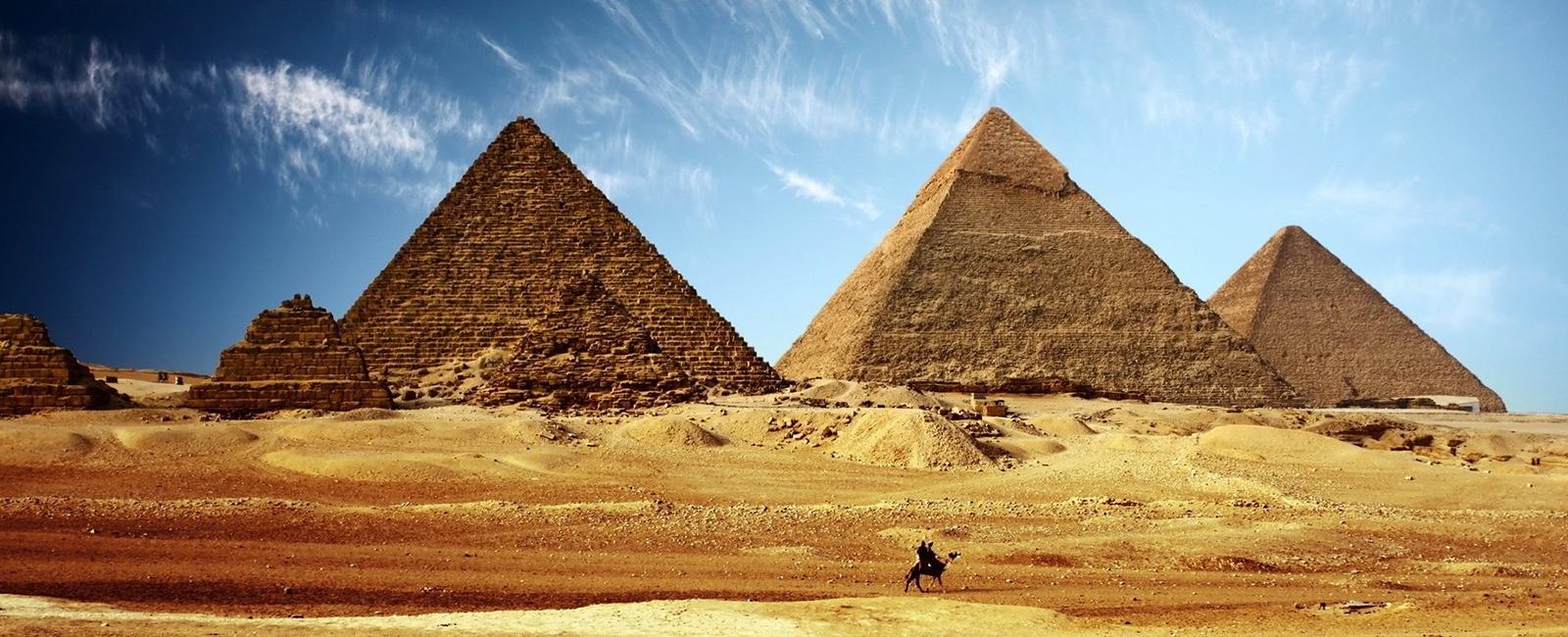 Egito com Alexandria